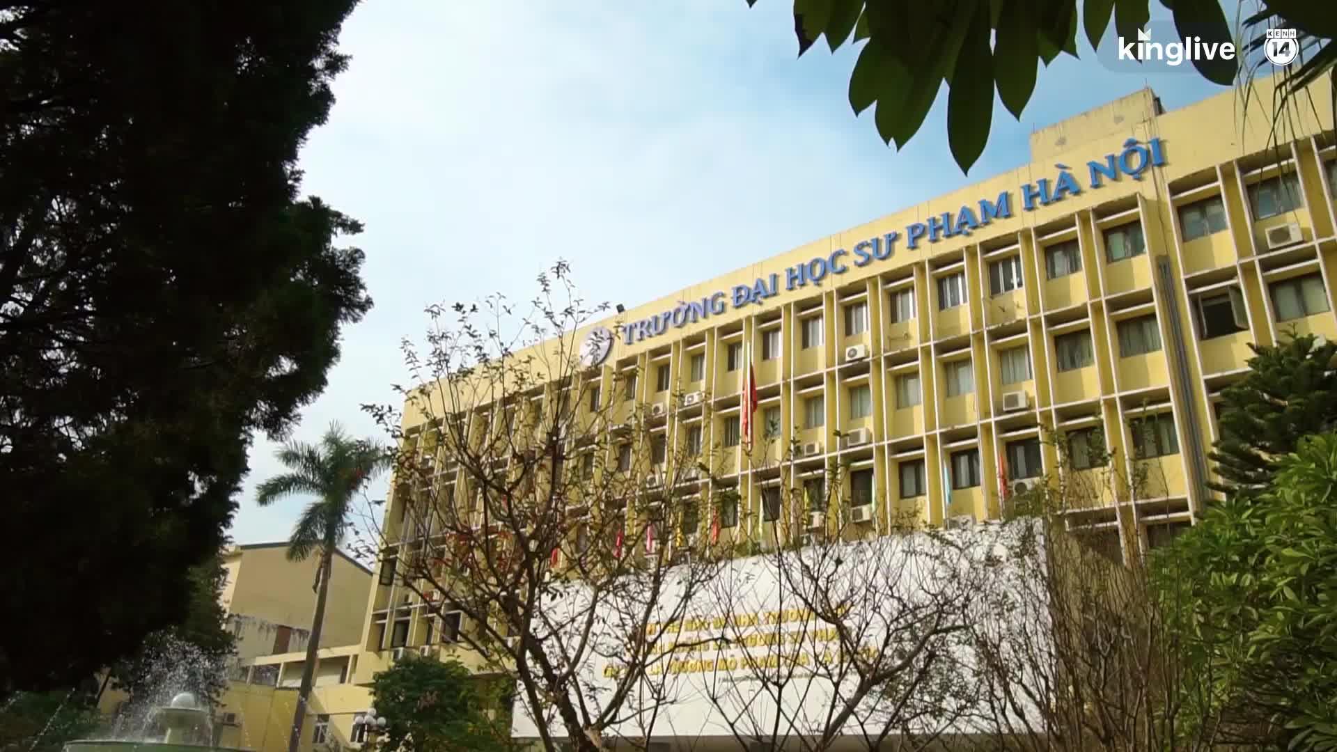 Khám phá khu vực Cầu Giấy: Nơi quy tụ nhiều trường đại học nhất Hà Nội