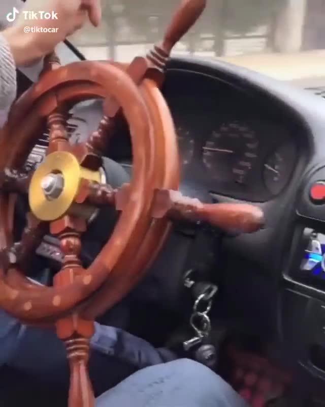 Đây là cách để biến việc lái xe mỗi ngày trở nên bớt nhàm chán hơn