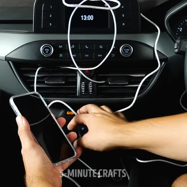Những mẹo nhỏ giúp bạn sử dụng ô tô một cách đơn giản hơn