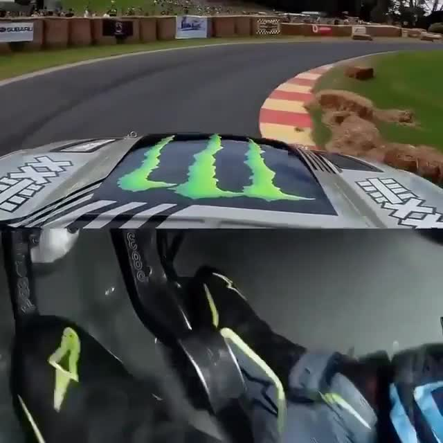 Đây là cách mà các tay đua WRC sử dụng chân côn