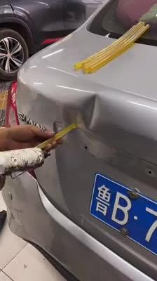 Những phương pháp sửa xe thủ công cực kì đơn giản