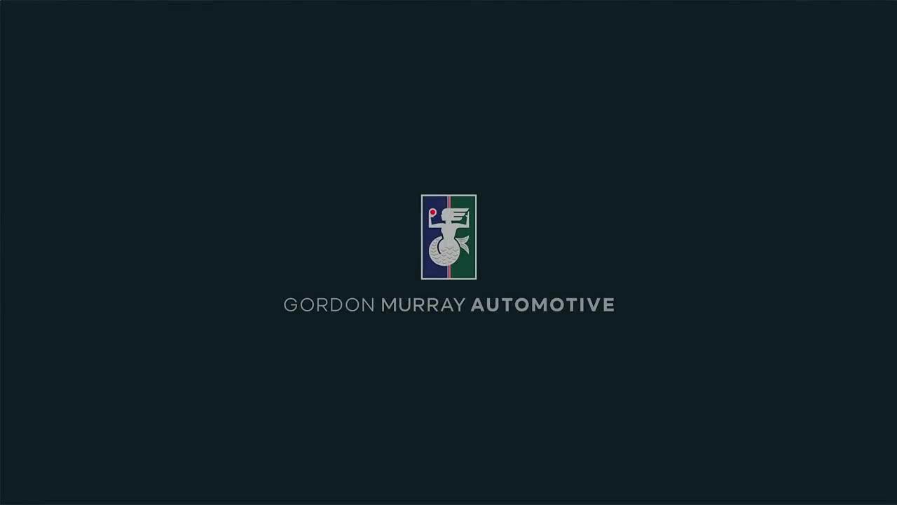 Gordon Murray T.50S Niki Lauda: Siêu xe lạ tham chiến thị trường