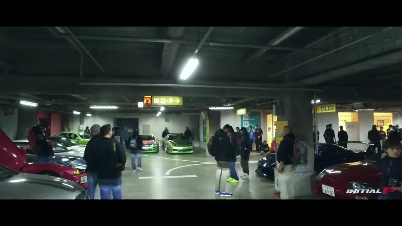 Fresh Tokyo Car Meet - Phiên bản đời thực của bộ phim Tokyo Drift