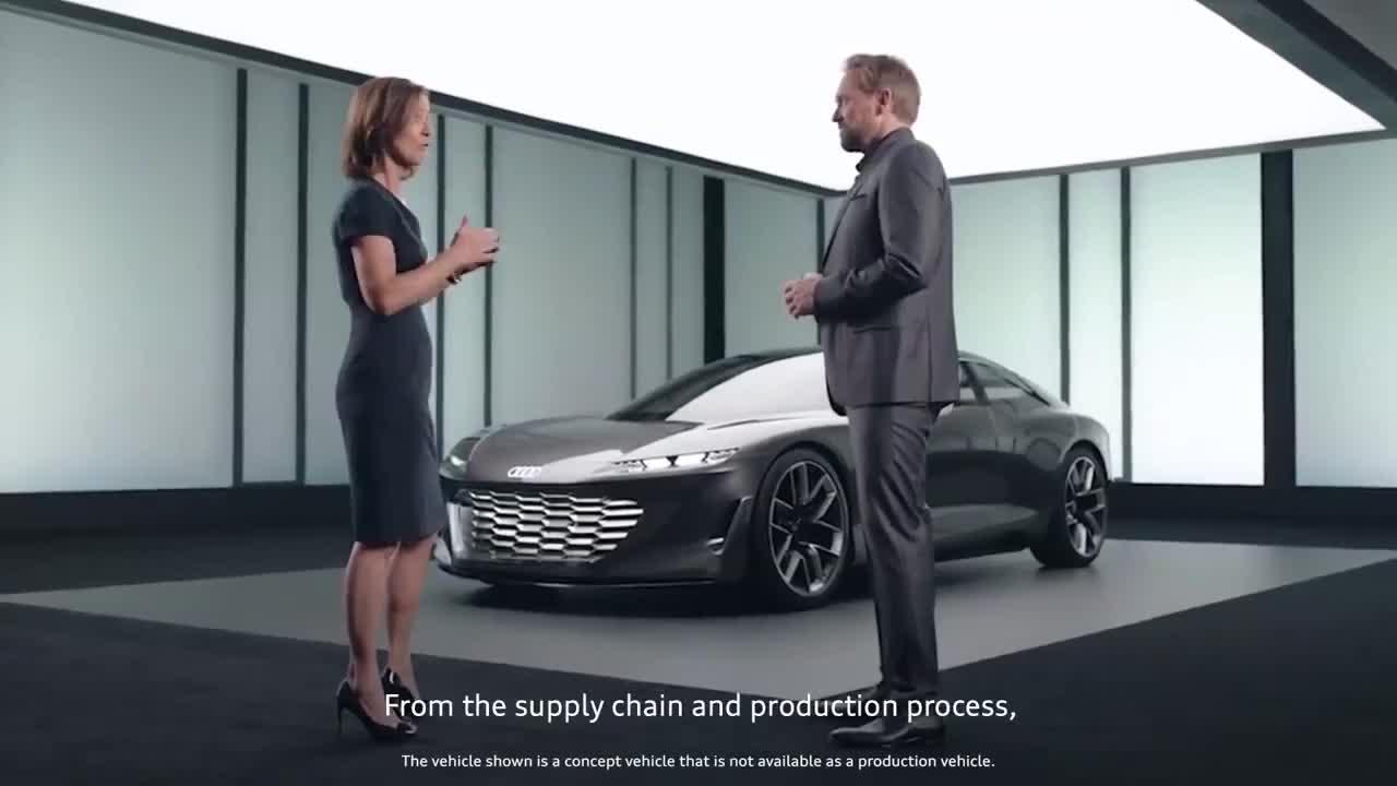 Một chiếc ô tô trong tương lai sẽ hiện đại đến mức nào?