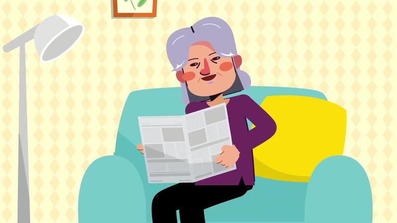 10 điều người cao tuổi cần lưu ý trong dịch Covid-19