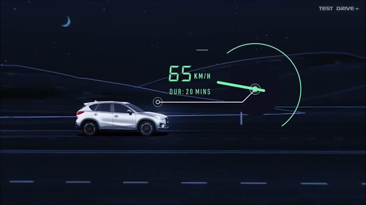 """Những tính năng an toàn """"mơ ước"""" đã có trên xe Mazda bản quốc tế từ nhiều năm trước đây"""