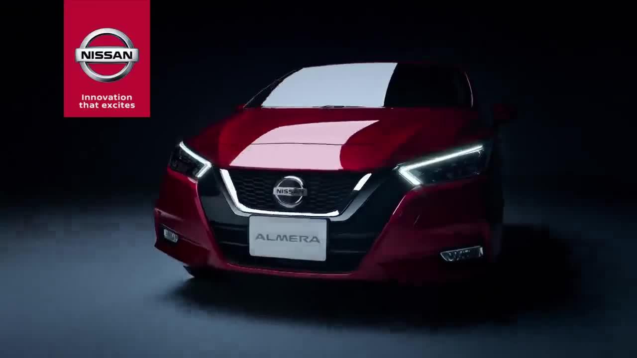 Nissan Sunny/Almera 2020