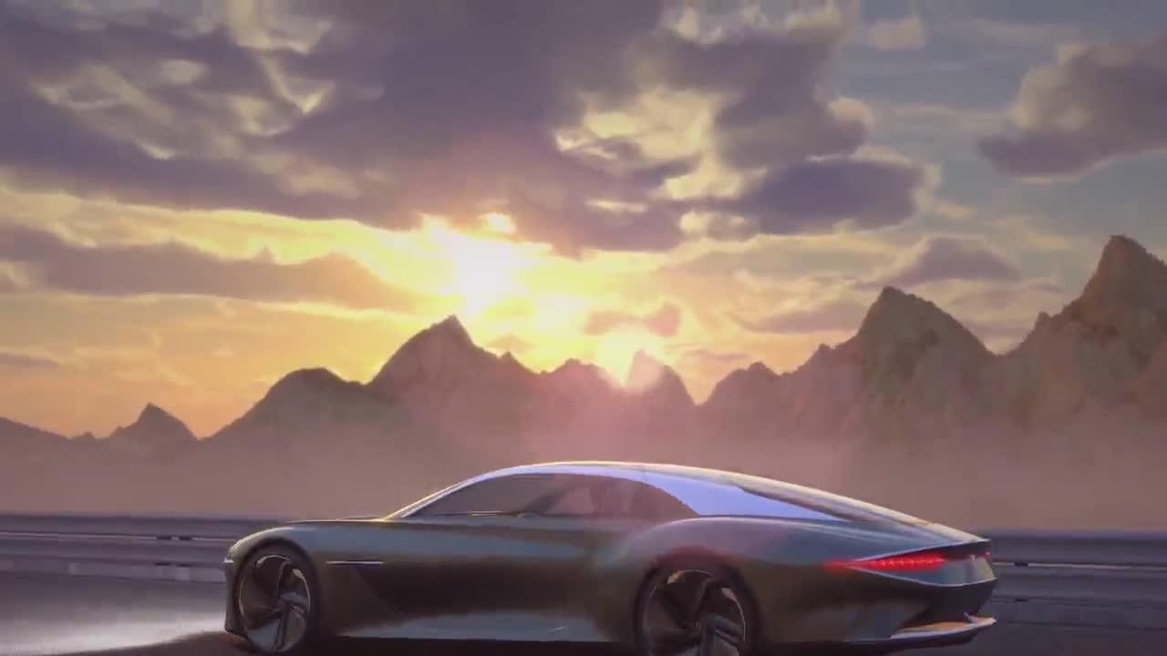 Bentley EXP 100 GT - Thiết kế xe không thể chê vào đâu