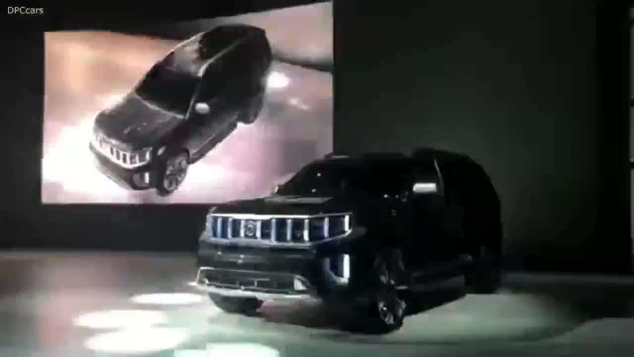 Kia Masterpiece Concept tại Seoul Motor Show
