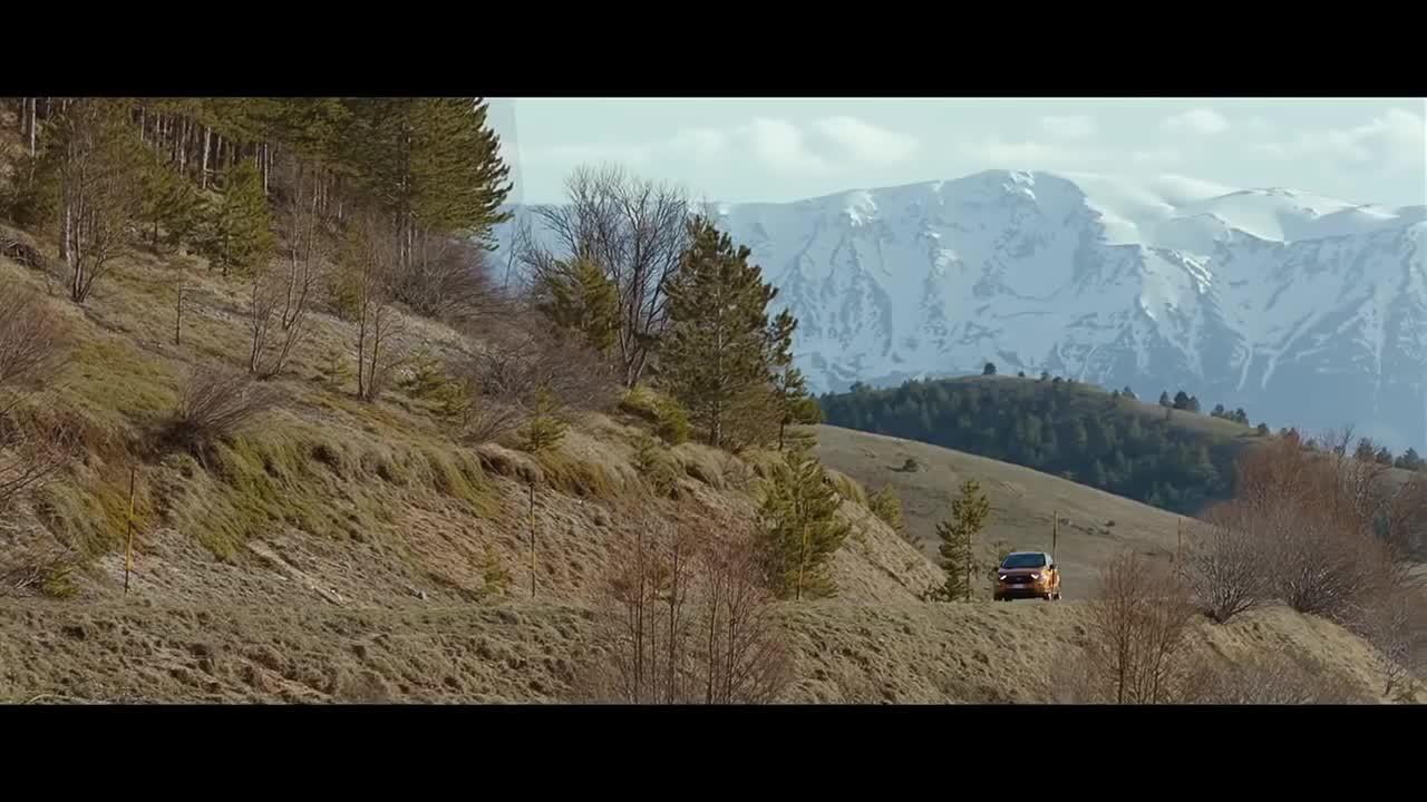 Ford đưa vào ứng dụng công nghệ đặc biệt giúp người khiếm thị quan sát được cảnh vật quanh xe