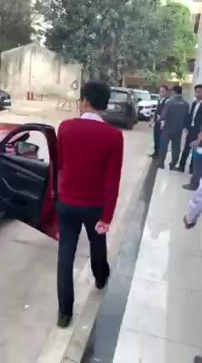 Mazda3 Sport thử phanh tự động bất thành tại Hà Nội