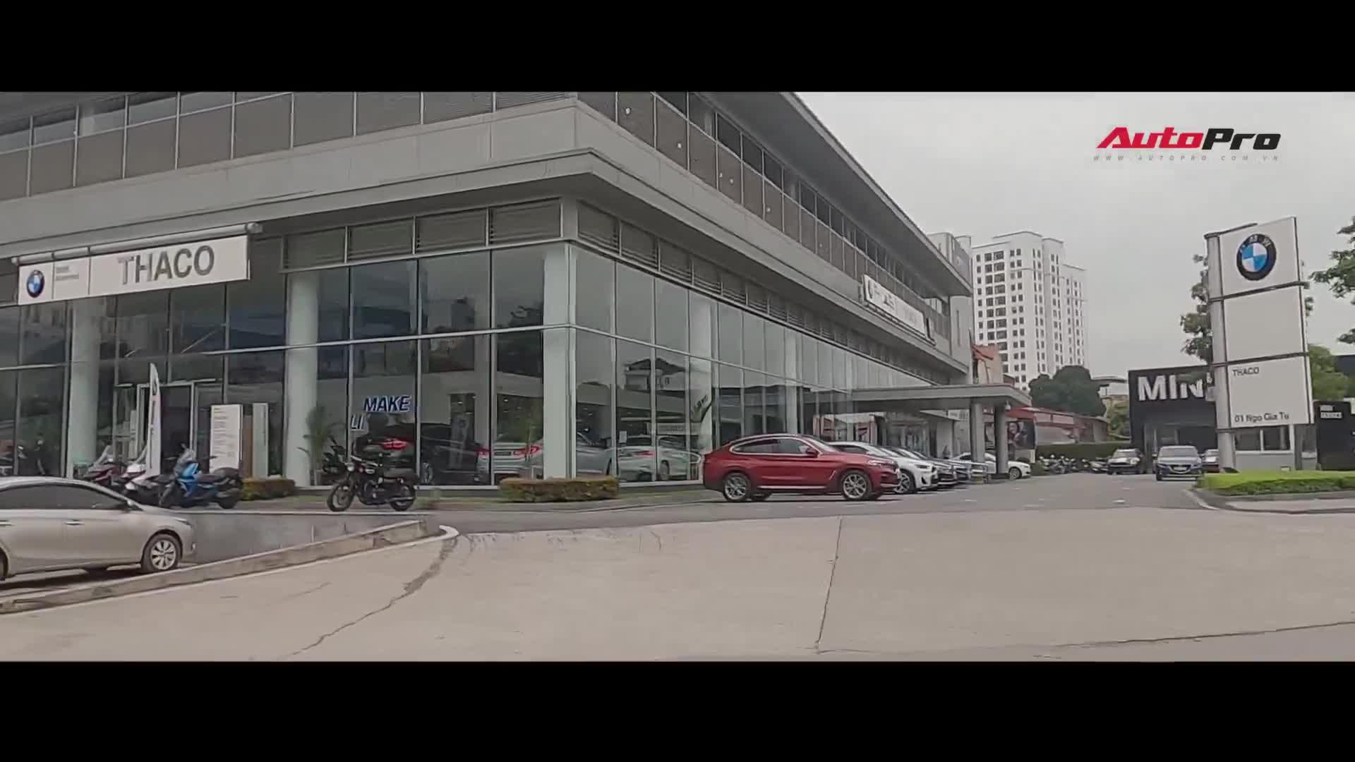 Showroom xe hơi tại Hà Nội trong diễn biến dịch Covid-19 thế nào?
