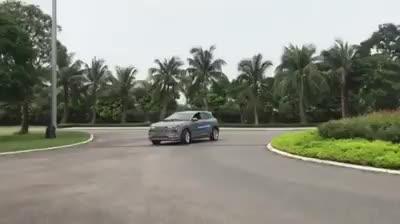 Lộ diện xe điện hoàn toàn mới của VinFast