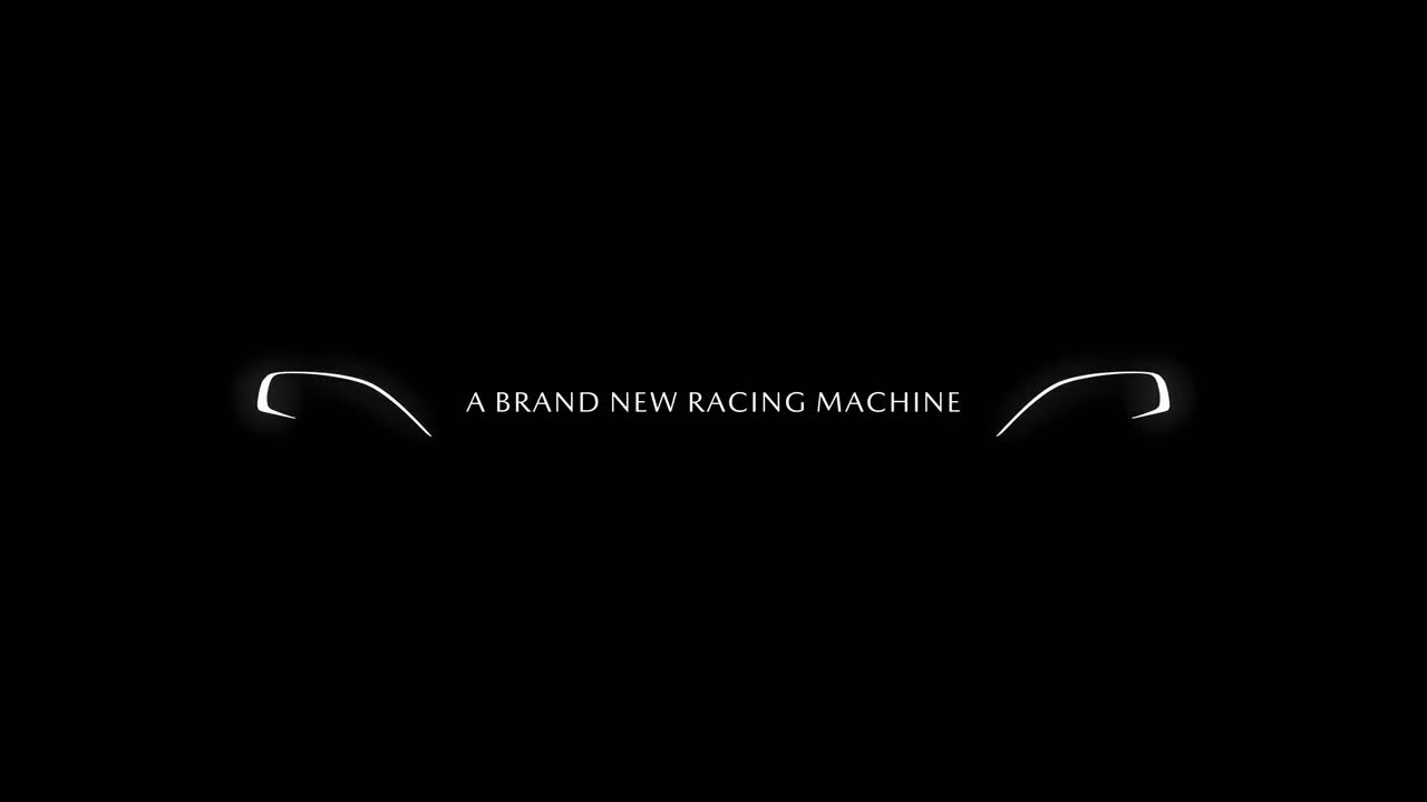 Mazda RX Vision GT3 trên game