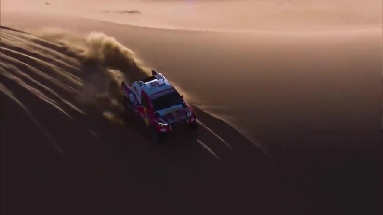 Toyota Hilux 2020 teaser