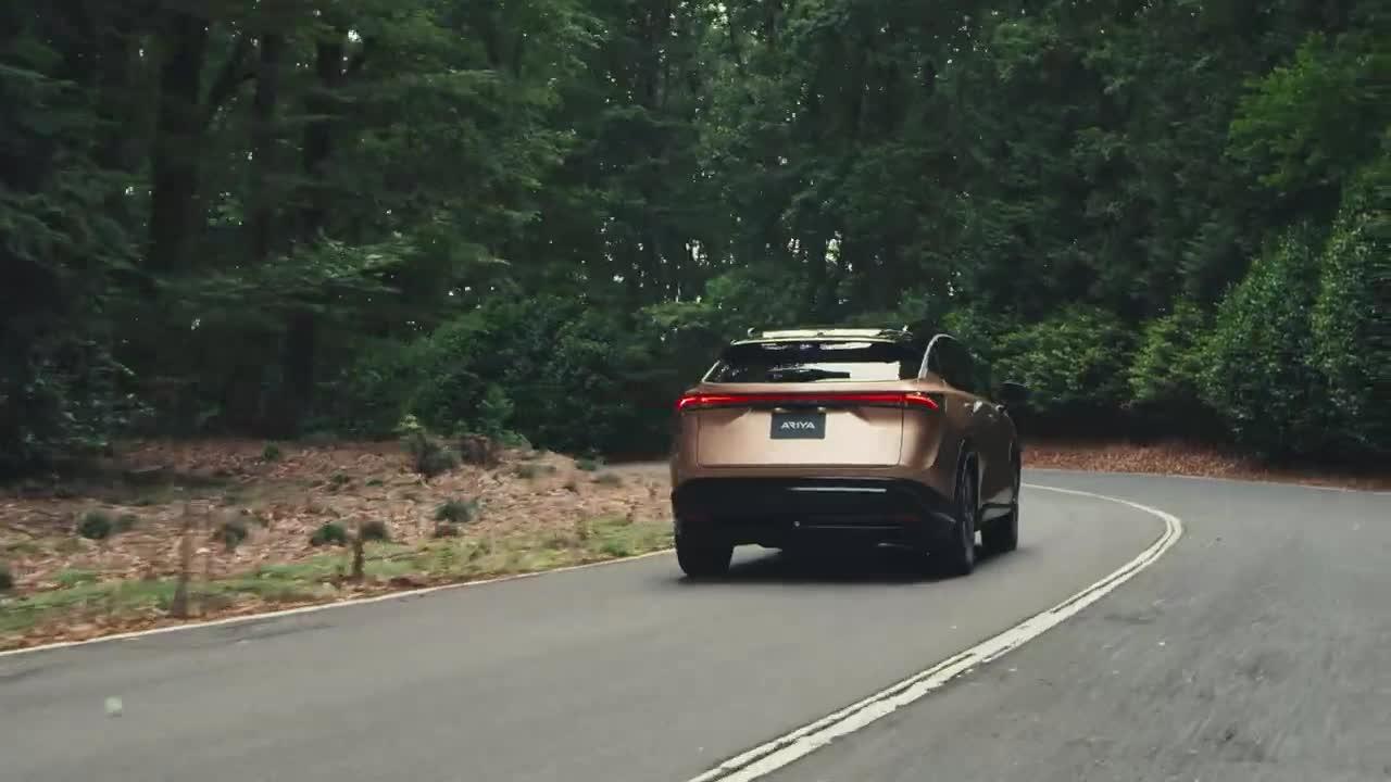 Tổng quan Ariya: SUV thuần điện đầu tiên của Nissan