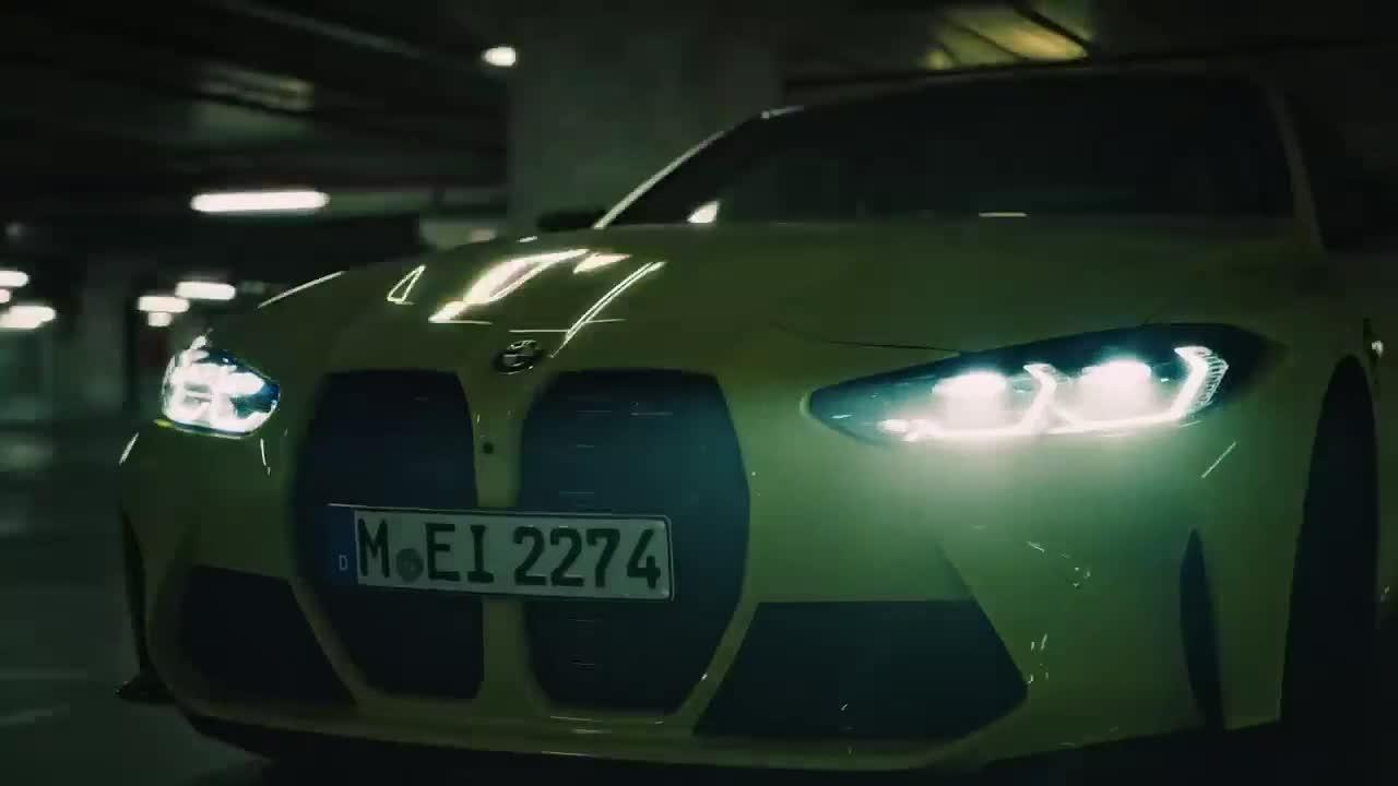 BMW M3/M4 trang bị gói M Performance
