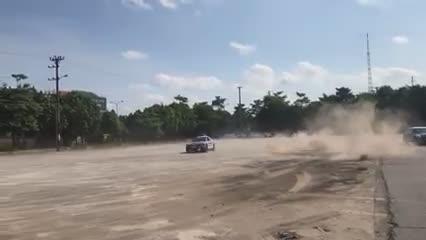 Mazda RX-8 Drift