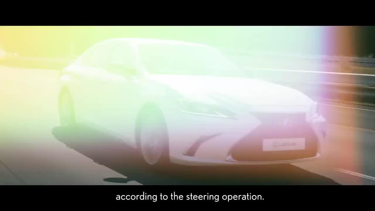 Tổng quan Lexus ES 2022