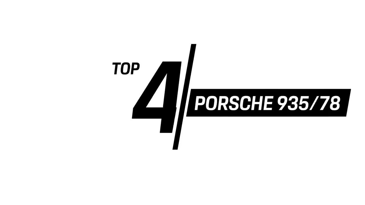 5 tên gọi vui từng được Porsche sử dụng cho xe đua