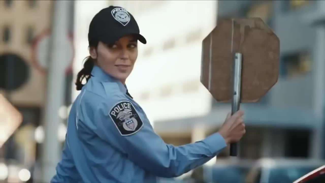 Top 10 quảng cáo đầy 'chất xám' được tạo nên bởi BMW