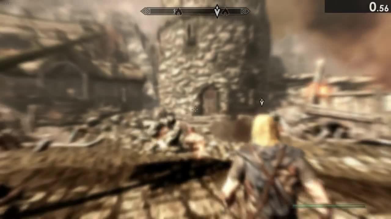 Khó đỡ kỷ lục quái dị nhất làng game: Lấy chồng trong chưa đầy 5 phút!
