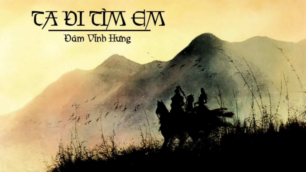 Nghe lại những ca khúc bất hủ trong Võ Lâm Truyền Kỳ