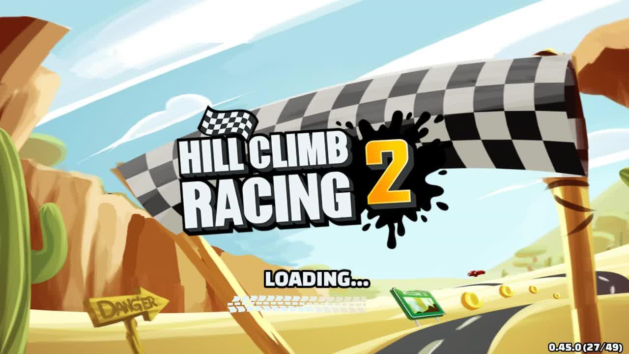 Hill Climb Racing 2 - Game đua xe vui nhộn mang tính giải trí cực cao