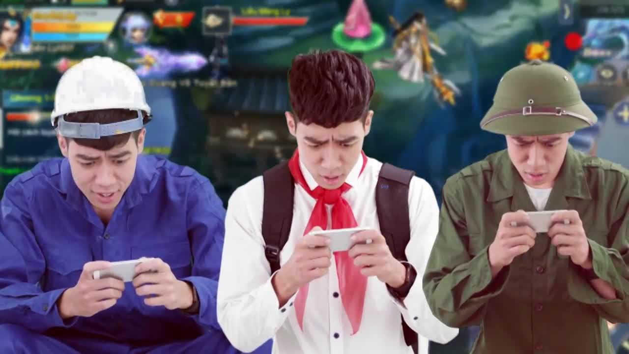 Tiên Kiếm Truyền Kỳ hé lộ landing và trailer hút hồn game thủ, dự kiến ra mắt 19/1
