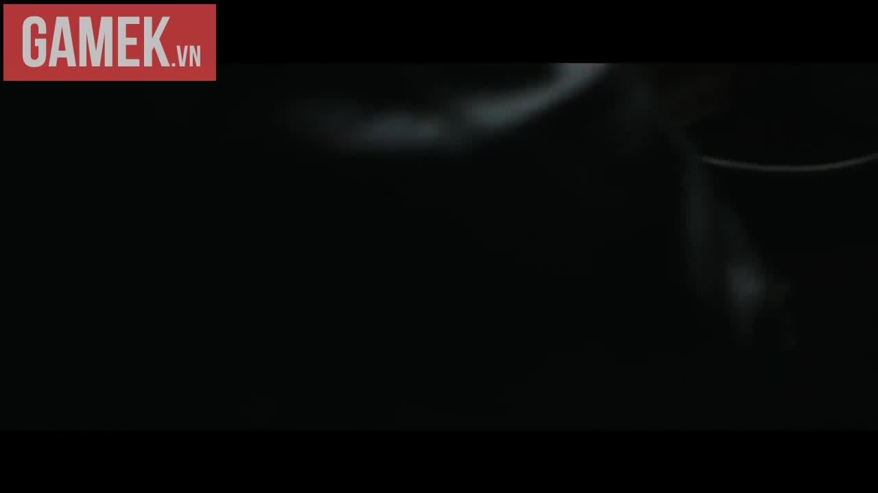 Lộ cảnh quay hành động của Batman - Ben Afflleck trong vai trùm tội phạm mới