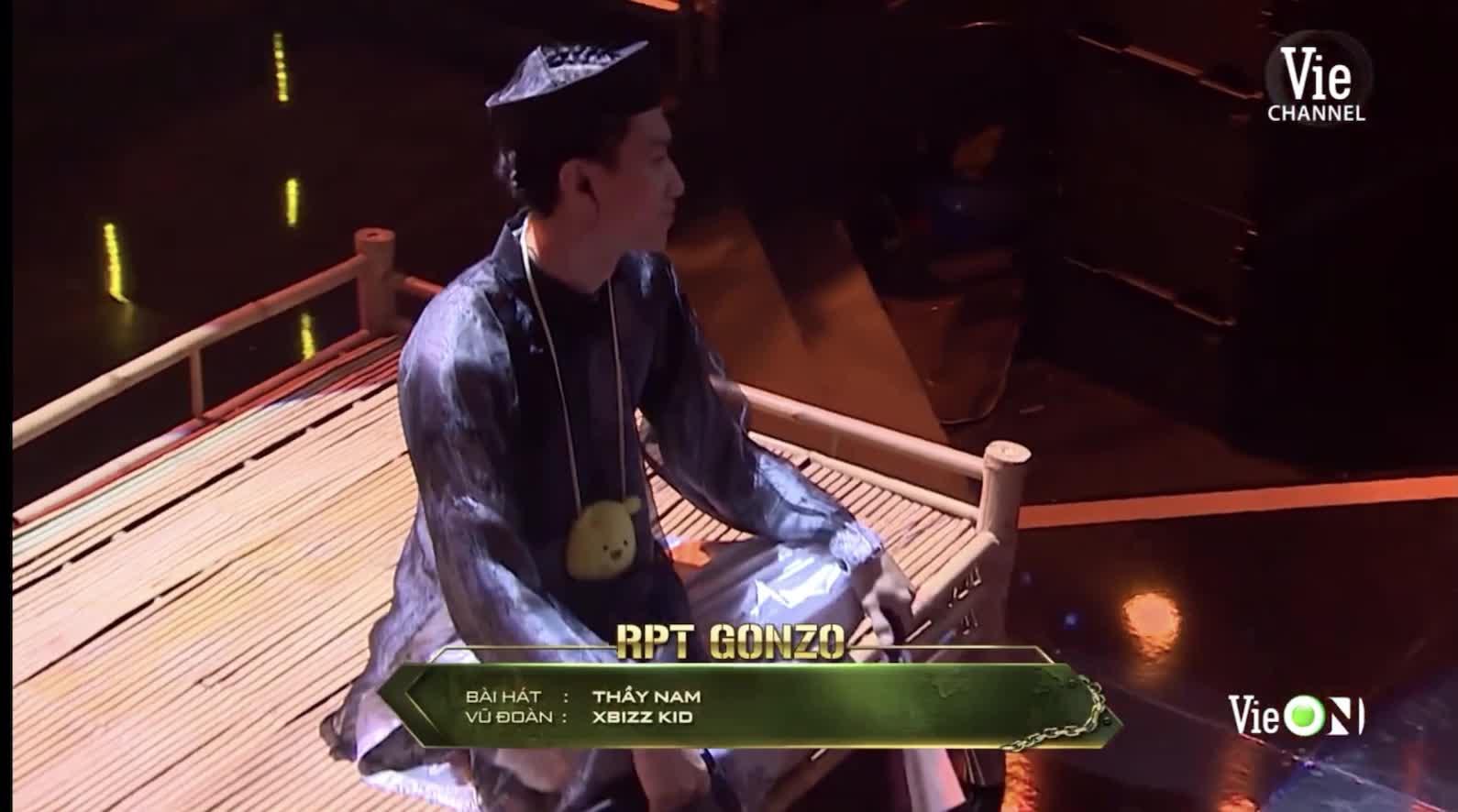 Thầy Nam - Gonzo