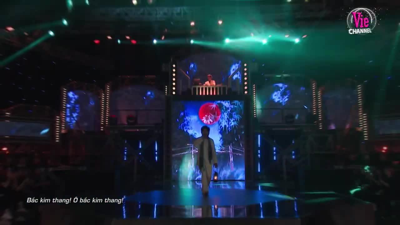 Bắc Kim Thang - Ricky Star