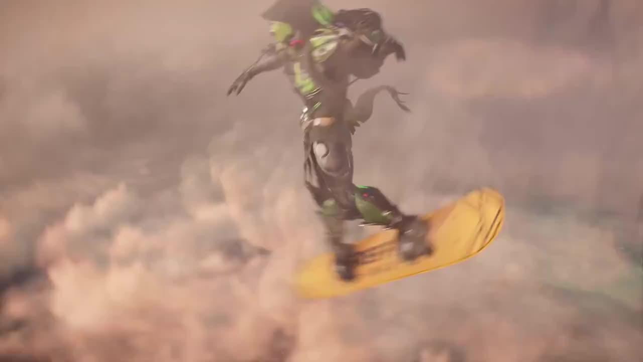 Siêu phẩm Free Fire MAX cực đỉnh chính thức ra mắt ngày 7/12/2020