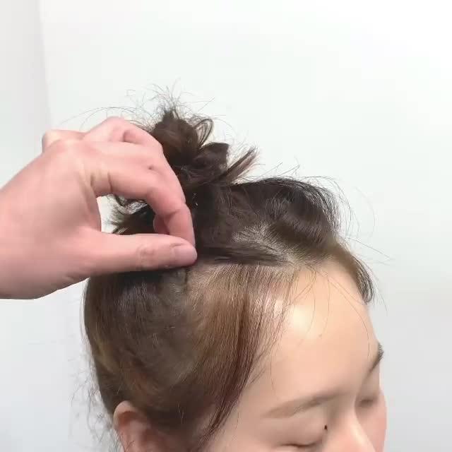 """Cách cắt mái """"đặc trị"""" trán thưa tóc các nàng nên biết tới"""