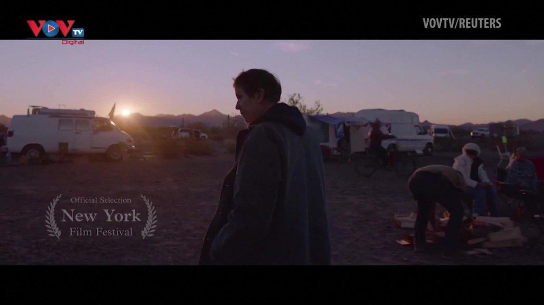 """Nomadland"" thắng lớn tại lễ trao giải BAFTA 2021"