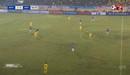 Bruno đánh nguội đối với cầu thủ Nam Định