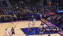 Steph Curry cháy sáng như ngọn đuốc với 45 điểm