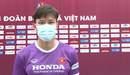 """Quế Ngọc Hải: """"Mục tiêu của tuyể Việt Nam là có 4-6 điểm"""""""