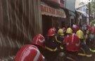 Nhà ở kết hợp kinh doanh, sản xuất: Tiềm ẩn nguy cơ cháy nổ