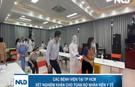 Các bệnh viện tại TP HCM xét nghiệm khẩn cho toàn bộ nhân viên y tế