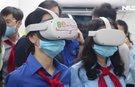 Độc đáo Chuyến xe công nghệ mang tri thức đến người dân