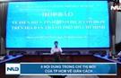 6 nội dung trong chỉ thị mới của TP HCM về giãn cách