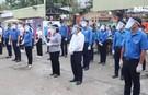 Hơn 5.000 tình nguyện viên hỗ trợ đợt tiêm chủng quy mô lớn ở TP HCM