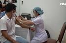 Hơn 270 nhà báo tại TP HCM được tiêm vắc xin Covid-19
