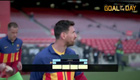 Barcelona 0-0 Atletico Madrid |Vòng 35 La Liga 2020/21