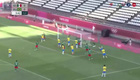 Olympic Brazil hạ Mexico để giành vé vào chung kết.