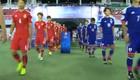 Wei Shihao lập cú đúp giúp U19 Trung Quốc giành chiến thắng bất ngờ trước U19 Nhật Bản (Bảng C VCK U19 châu Á 2014)