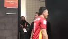 HLV trưởng đội tuyển futsal Thái Lan chúc mừng tuyển Việt Nam vượt qua vòng bảng World Cup 2021. (Video: Futsal Thailand)