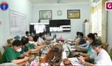 Bộ phận thường trực đặc biệt tại Bắc Giang đã hoàn thành xuất sắc nhiệm vụ