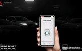 Nhiều tính năng mới trên Mitsubishi Pajero Sport 2020